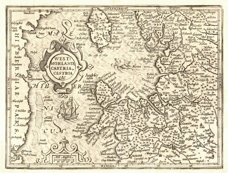 Map 2C 1607