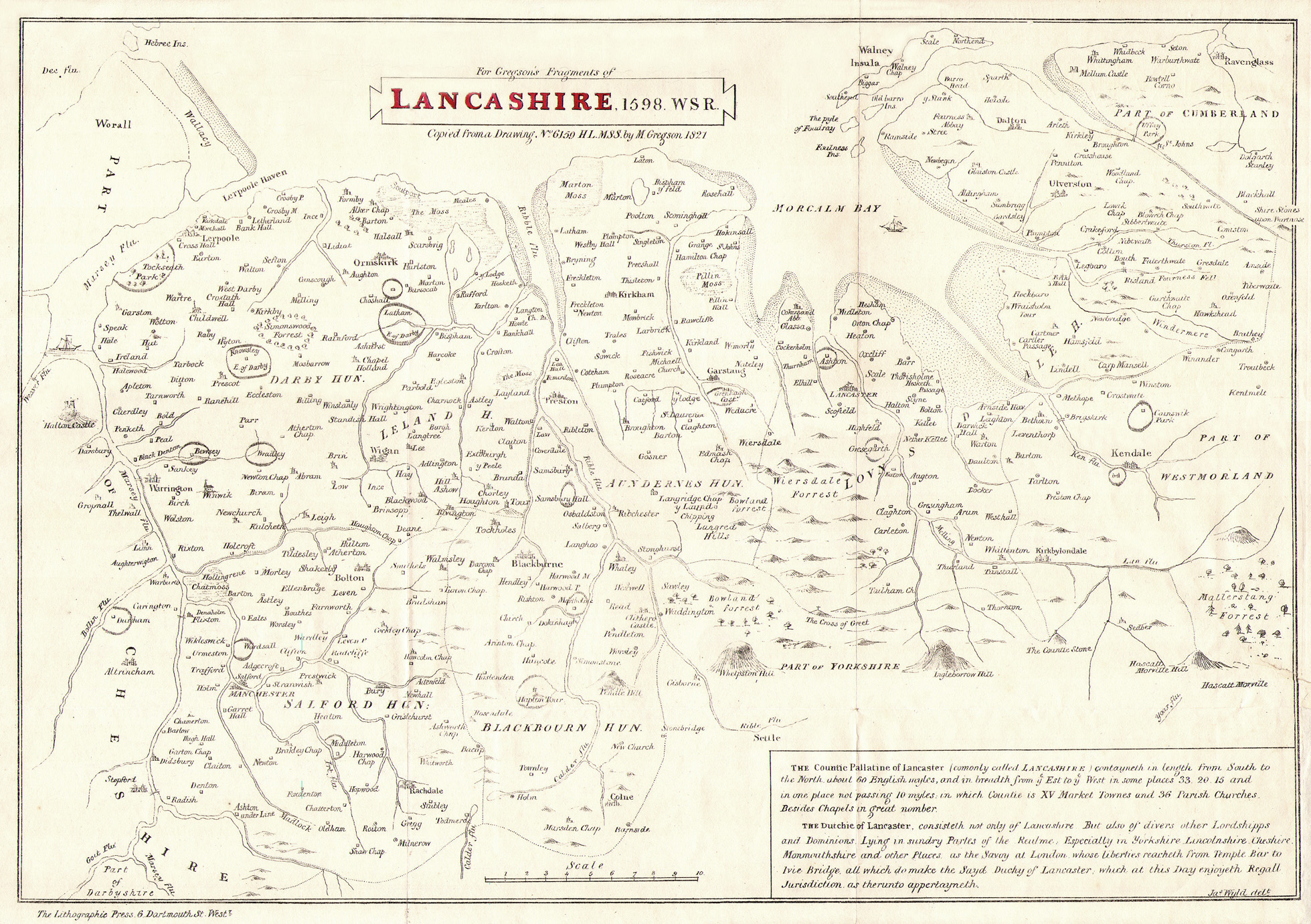 Map 2L 1821