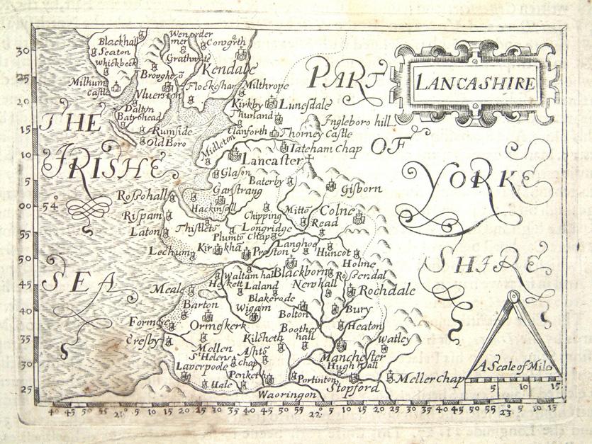 Map 3E 1626