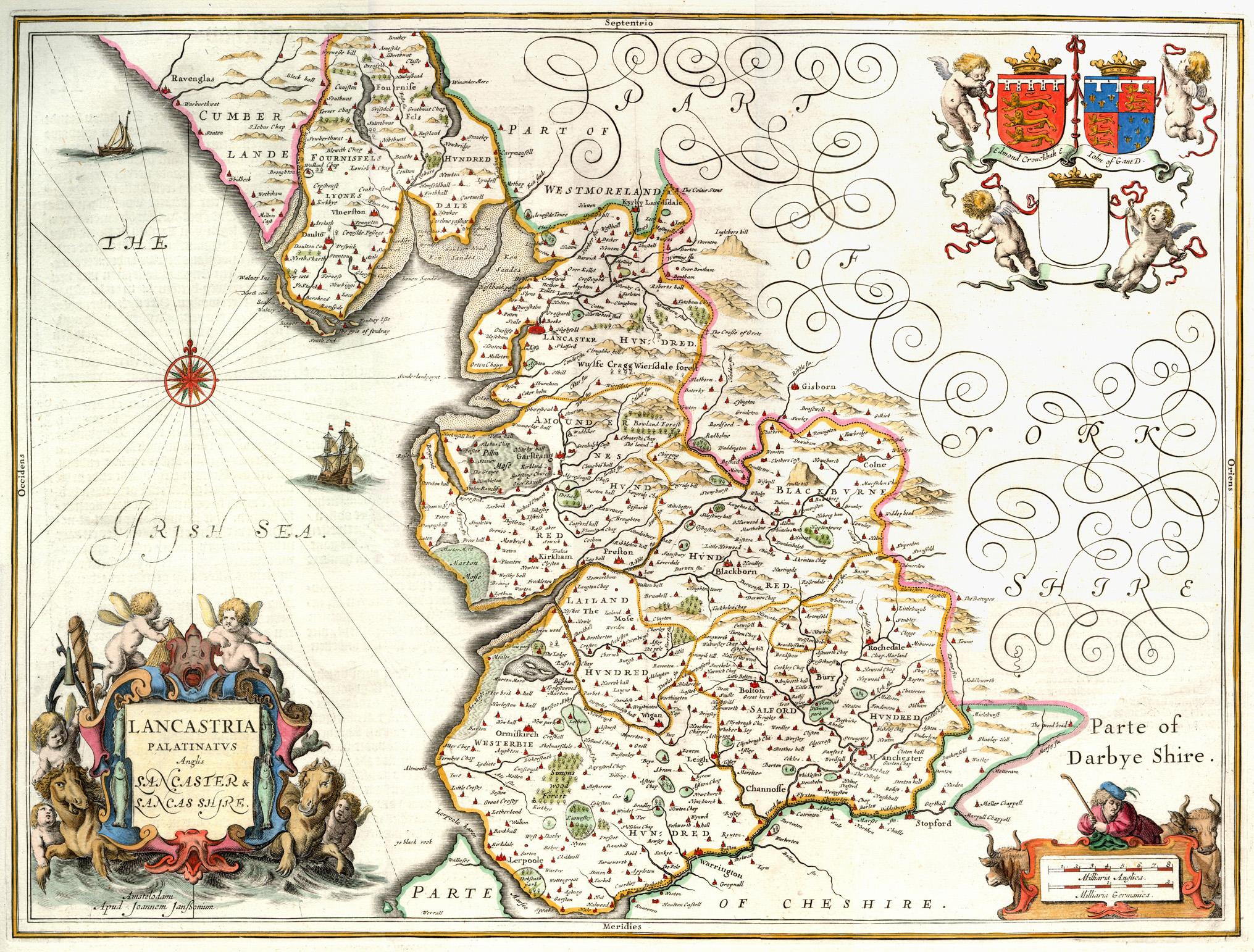 Map 3K 1646