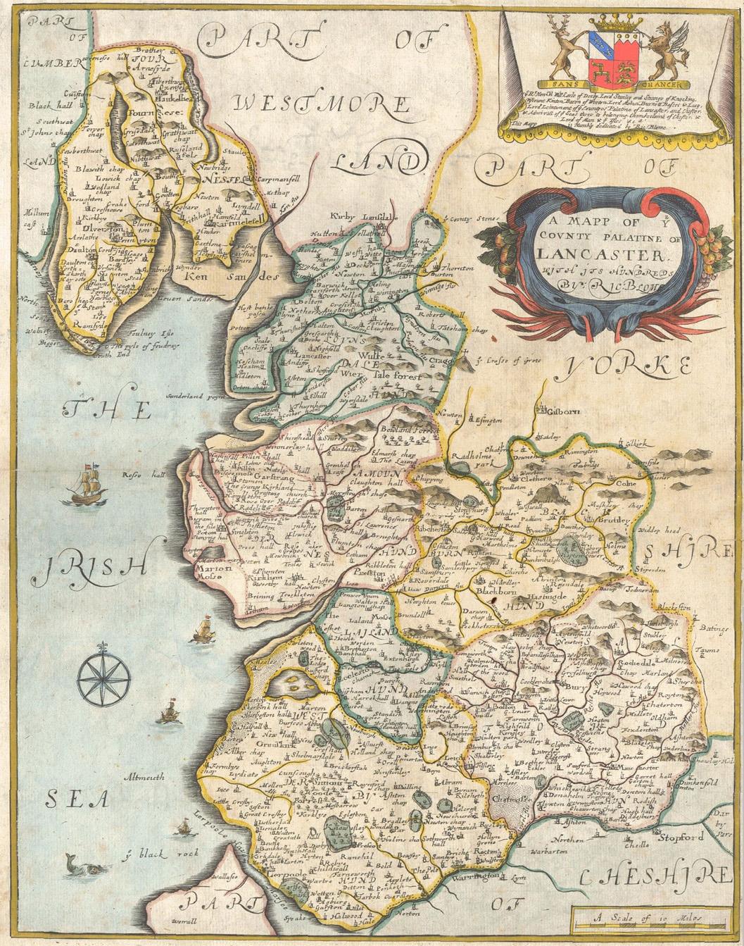 Map 3L 1673