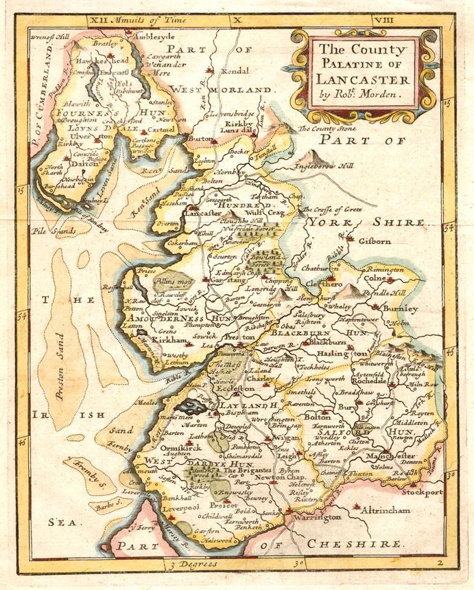Map 4B 1701