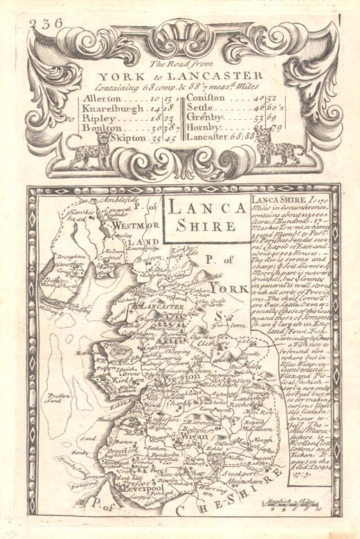 Map 4E 1720