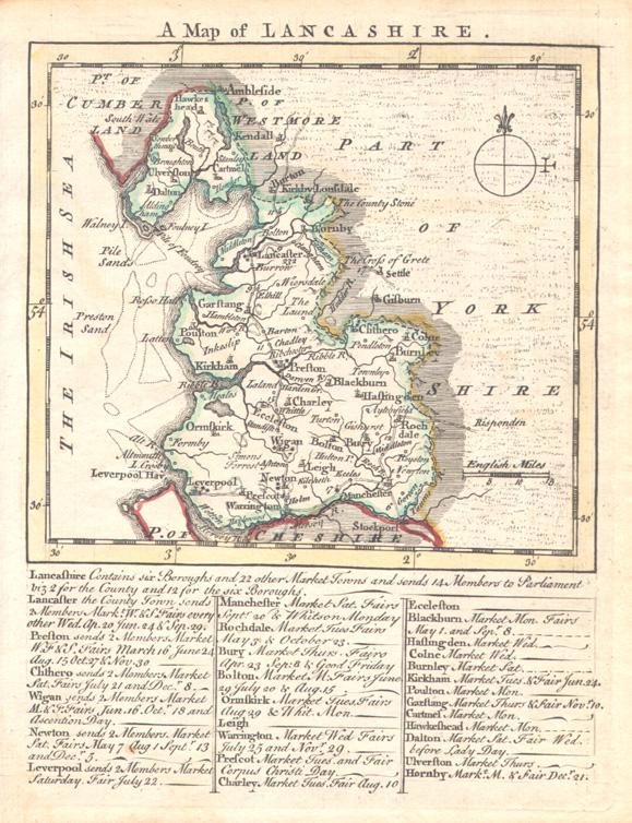 Map 4M 1748