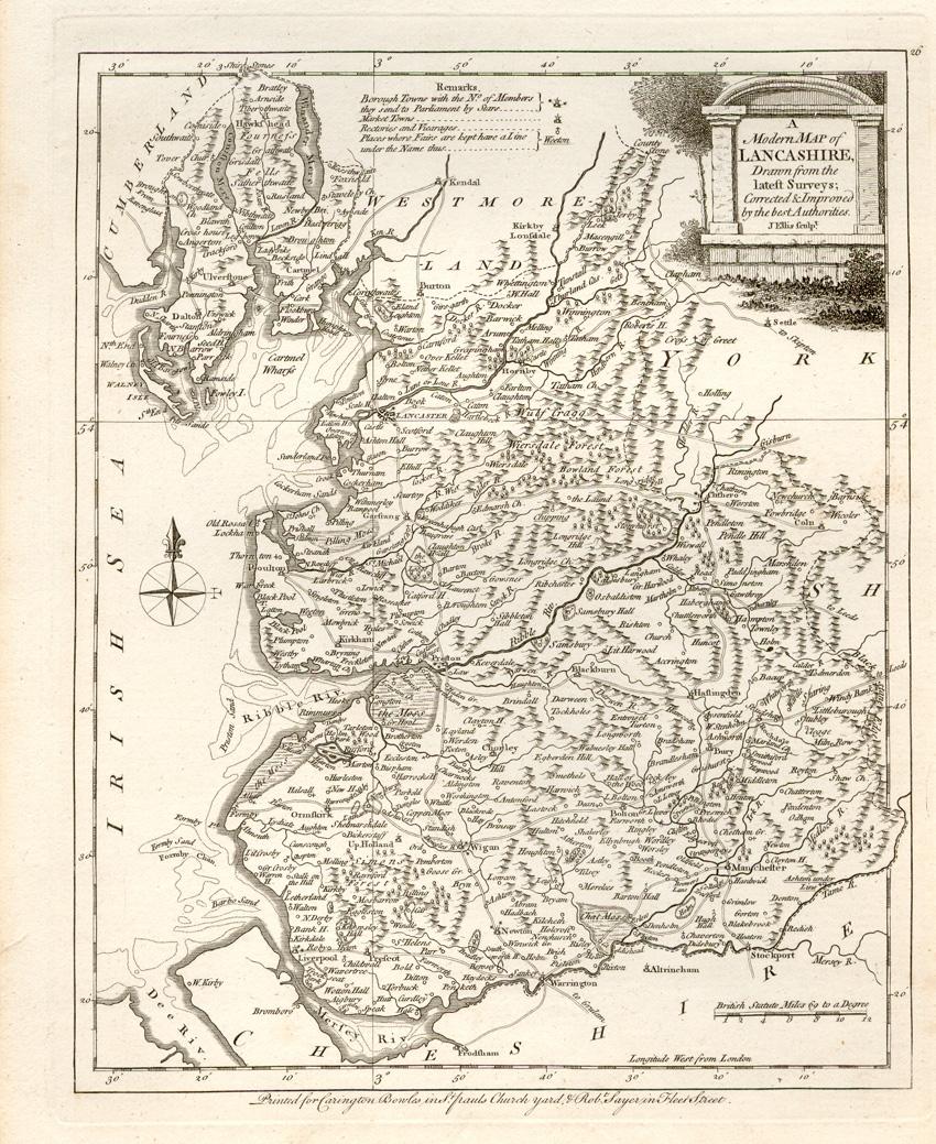 Map 5L 1765