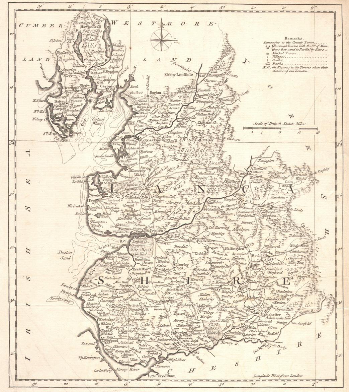 Map 5N 1769