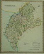 Teesdale - Cumberland